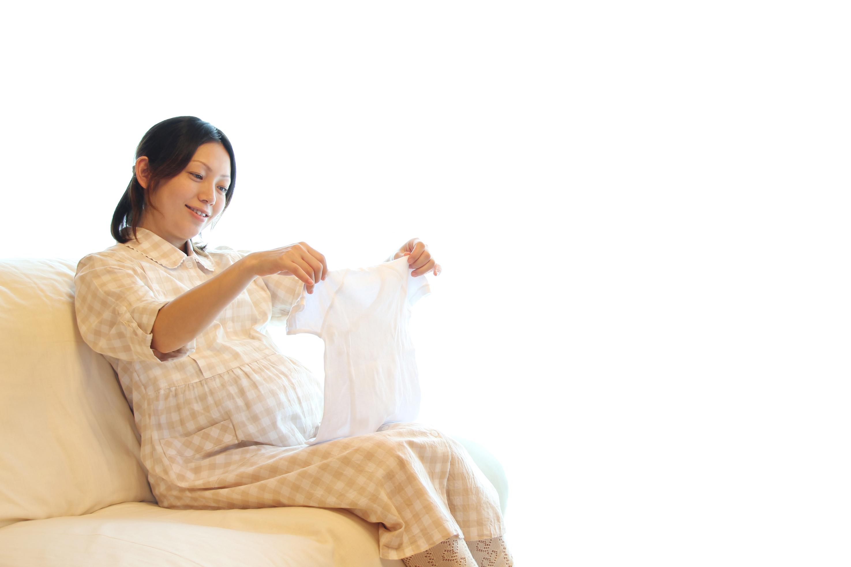 妊娠中の方へ ~妊娠中のお母様のお口のケアについて~